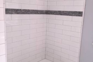 Photo #9: RUSSELL TILE & STONE