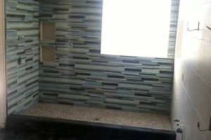 Photo #6: RUSSELL TILE & STONE