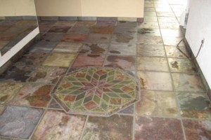 Photo #2: RUSSELL TILE & STONE