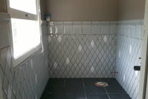 Photo #1: RUSSELL TILE & STONE
