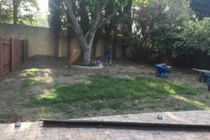 Photo #9: JDB's Custom Landscaper - Yard Clean up, Hauling, Waste Removal