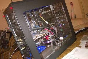 Photo #4: $49 Computer Service, Any Issue/Problem