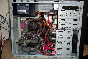 Photo #3: $49 Computer Service, Any Issue/Problem