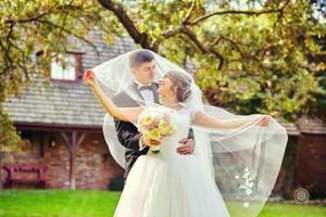 Photo #18: STUDIO GMAR. Photography Wedding Professional