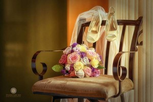 Photo #16: STUDIO GMAR. Photography Wedding Professional