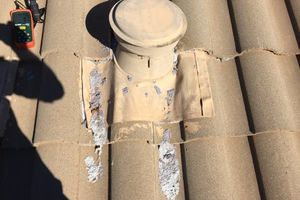 Photo #1: Is your dryer taking longer to dry your clothes? It's Clogged up! Call Vent-tastic!