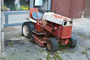 Photo #1: Lawn Tractor Repair!!! I'll come to you :)