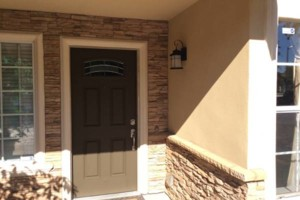 Photo #6: PREMIUM PLASTERING / STUCCO Spring is in the Air Specials!