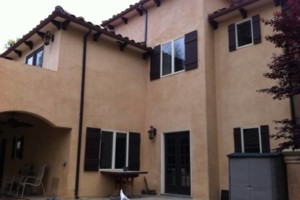 Photo #2: PREMIUM PLASTERING / STUCCO Spring is in the Air Specials!