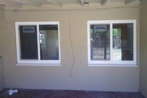 Photo #3: Window glass and patio door repair