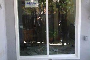 Photo #2: Window glass and patio door repair