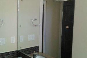 Photo #1: Window glass and patio door repair