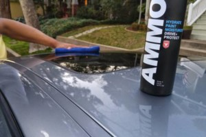 Photo #4: Undergrad Clean-Up (ECO Friendly Mobile Waterless Car Detailing )