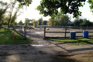 Photo #3: Granite Bay Equestrian. Horse Boarding - Box Stalls