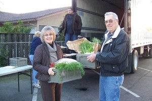Photo #2: Join Our Group to Get Local Organic Produce! Abundant Harvest Organics