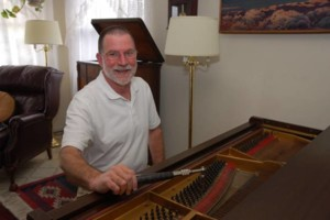 Photo #1: Expert Piano Tuning and Repair