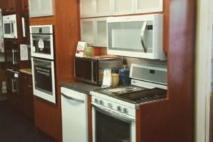 Photo #1: Sandman Appliance installations