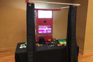 Photo #16: LeRoy Production. Photobooth & DJ Services