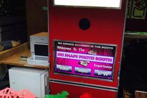 Photo #10: LeRoy Production. Photobooth & DJ Services
