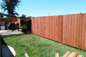 Photo #3: FENCE REPAIR/ NEW FENCE/ TREE REMOVAL/ TRIMMING...
