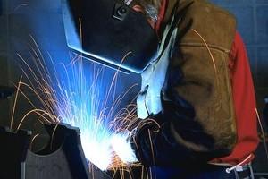 Photo #1: Welding Fabrication Repair. Mobile Welder
