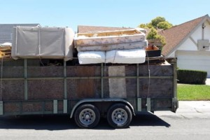 Photo #3: QUALITY HAULING AT YOUR SERVICE