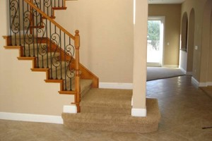 Photo #24: A-1 CARPET & UPHOLSTERY CLEAN. SAME DAY! 3 rooms & HALL $44.95