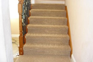 Photo #21: A-1 CARPET & UPHOLSTERY CLEAN. SAME DAY! 3 rooms & HALL $44.95