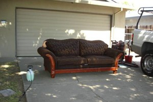 Photo #19: A-1 CARPET & UPHOLSTERY CLEAN. SAME DAY! 3 rooms & HALL $44.95