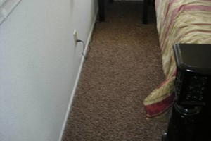 Photo #15: A-1 CARPET & UPHOLSTERY CLEAN. SAME DAY! 3 rooms & HALL $44.95