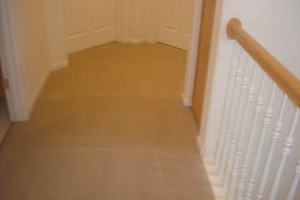Photo #6: A-1 CARPET & UPHOLSTERY CLEAN. SAME DAY! 3 rooms & HALL $44.95
