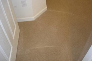 Photo #5: A-1 CARPET & UPHOLSTERY CLEAN. SAME DAY! 3 rooms & HALL $44.95