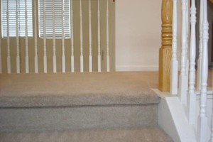 Photo #4: A-1 CARPET & UPHOLSTERY CLEAN. SAME DAY! 3 rooms & HALL $44.95