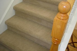Photo #3: A-1 CARPET & UPHOLSTERY CLEAN. SAME DAY! 3 rooms & HALL $44.95