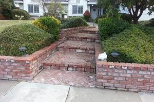 Photo #1: SOLID ROCK - Professional Concrete & Pavers