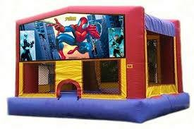 Photo #4: Fun It Up Party Rentals - Bounce House, Tables, Chairs