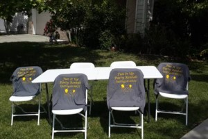 Photo #2: Fun It Up Party Rentals - Bounce House, Tables, Chairs