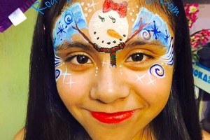 Photo #19: Face Painting =)