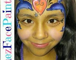 Photo #17: Face Painting =)