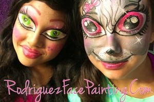 Photo #16: Face Painting =)