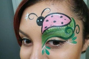 Photo #8: Face Painting =)