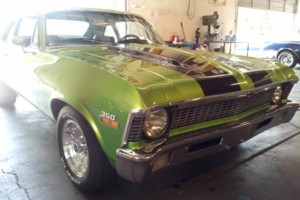 Photo #12: California Muscle Cars. CLASSIC / VINTAGE AUTO REPAIR. OLD SCHOOL REPAIR !