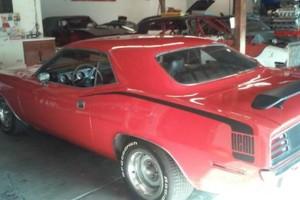 Photo #11: California Muscle Cars. CLASSIC / VINTAGE AUTO REPAIR. OLD SCHOOL REPAIR !