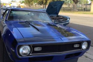 Photo #9: California Muscle Cars. CLASSIC / VINTAGE AUTO REPAIR. OLD SCHOOL REPAIR !