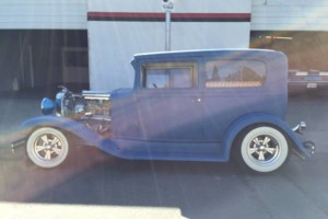 Photo #4: California Muscle Cars. CLASSIC / VINTAGE AUTO REPAIR. OLD SCHOOL REPAIR !