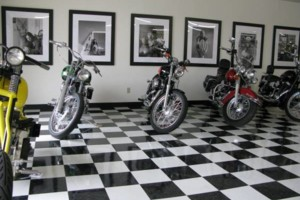 Photo #1: HARLEY DAVIDSON REPAIR & MAINT.