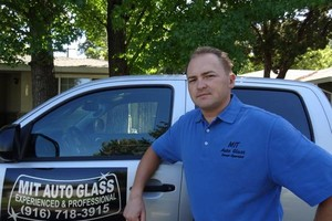 Photo #1: MIT AUTO GLASS, LLC. REPLACEMENT AND CHIP REPAIRS