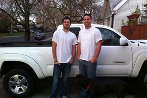 Photo #1: Moving Solutions: Clean Cut Movers You Can Trust!
