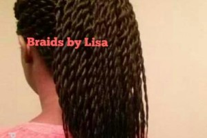 Photo #10: BRAIDS - WOMEN, MEN OR KIDS