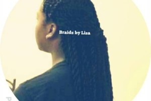 Photo #2: BRAIDS - WOMEN, MEN OR KIDS